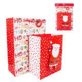 Ho Ho Ho Gift Bags 2 Pack