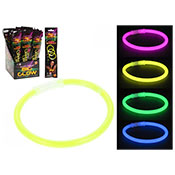Neon Glow In The Dark Bracelet 8