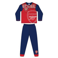 Boys Older Official Arsenal Pyjamas
