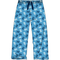 Official Mens Tottenham Lounge Pants