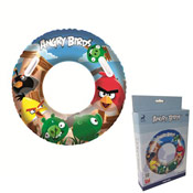 Angry Birds Inflatable Ring