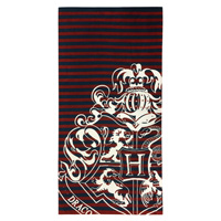 Harry Potter Hogwarts Beach Towel