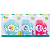 Official Disney Baby Water Filled Teether Assorted