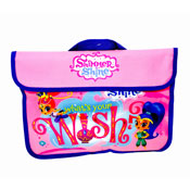 Shimmer & Shine Document Bag