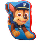 Paw Patrol Boys Shaped Cushion Vacuum Packed