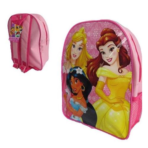 Disney Princess Trio Backpack