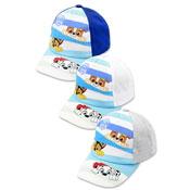 Official Baby Boys Paw Patrol Design Baseball Cap
