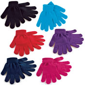 Childrens Thermal Magic Gloves