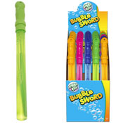 Colourful Bubble Stick 37cm