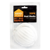 20 Dust Masks