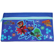 PJ Masks Flat Pencil Case