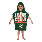 WWE John Cena Hooded Poncho