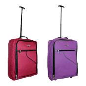 Super Lightweight Cabin Travel Bag