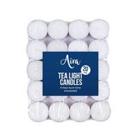 Tea Light Candles 20 Pack