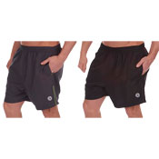 Mens Active Microfibre Swim Shorts
