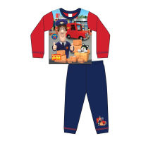 Boys Toddler Official Postman Pat Pyjamas