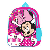 Official Minnie Mouse Junior Backpack