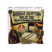 Ancient Egyptian Relics Dig