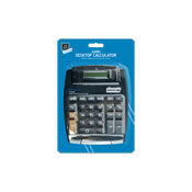 Battery Powered Desktop Calculator