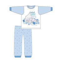 Official Baby Boys Tatty Teddy Pyjamas