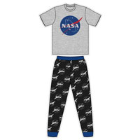 Mens Official NASA Pyjamas