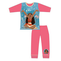 Official Girls Older Moana Sub Pyjamas