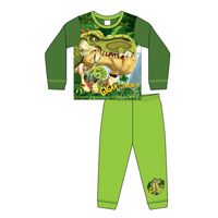 Boys Toddler Official Gigantosaurus Pyjamas