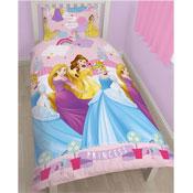 Disney Princess Enchanting Single Duvet Set