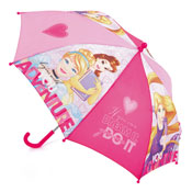 Junior Disney Princess Umbrella