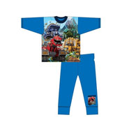 Older Boys Dinotrux Pyjama Set