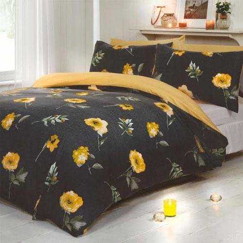 Darcy Primrose Quilt Cover Duvet Set