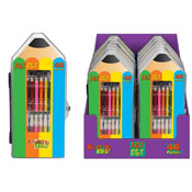 Kreative Kids 48 Pieces Colouring Art Set