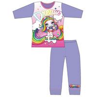 Official Girls Older Poopsie Slime Pyjamas