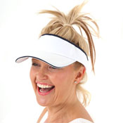Lightweight Cotton Visor