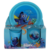 Finding Dory Breakfast/Lunch Set
