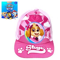 Official Paw Patrol Baby Girls Baseball Cap