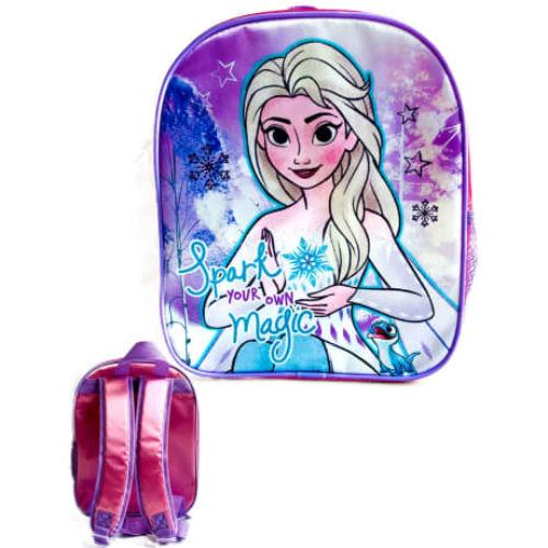 Official Disney Frozen Premium Backpack