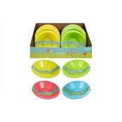 Picnic Bowls Assorted Colours