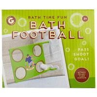 Bath Time Football