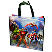 Avengers Assemble Reusable Bag