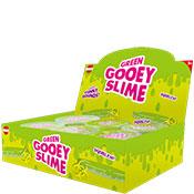 Green Gooey Slime Dish