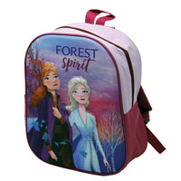 Official Frozen 2 3D Backpack