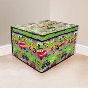 Roadworks Design Jumbo Storage Chest