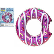 "20"" Donut Design Swim Ring"