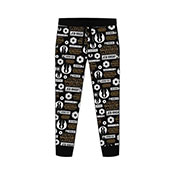 Official Mens Star Wars Lounge Pants