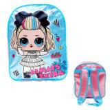 Official LOL Surprise Always Premium Backpack