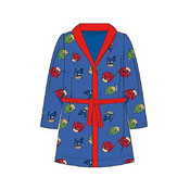 Kids PJ Masks Dressing Gowns in Gift Box
