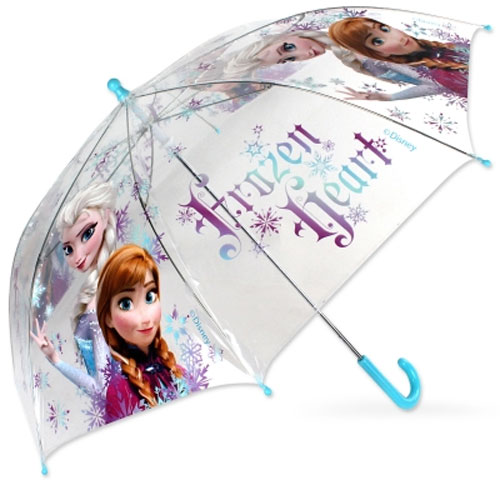Official Childrens Disney Frozen Umbrella