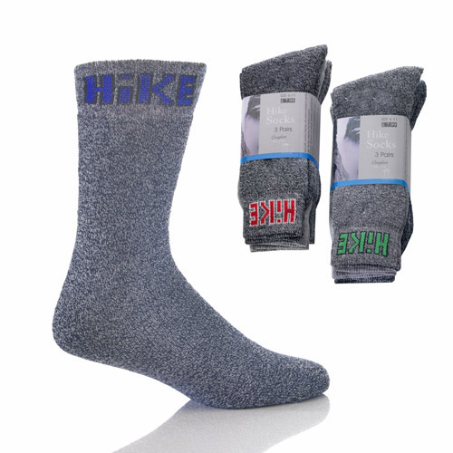 Mens Hike Socks