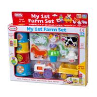 My First Farm Set